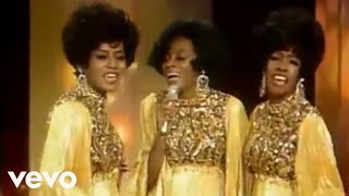 Diana Ross and The Supremes - Someday We'll Be Together [Ed Sullivan Show - 1969]