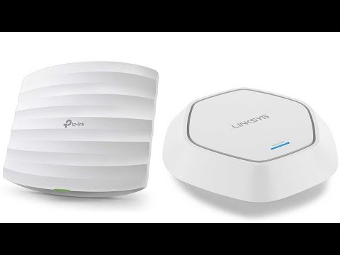5 Best Wireless Access Points 2018 – Wireless Access Points Reviews