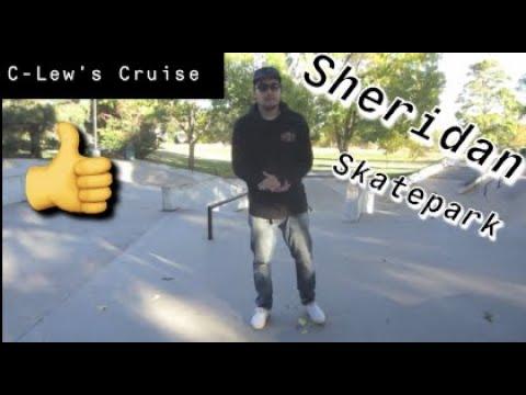 Sheridan Skatepark