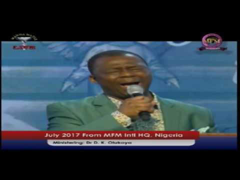 The Greatest and Commonest Demon 2   July 2017 Manna Water 1