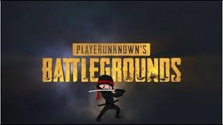 ╰☆╮Ниндзя в деле ✮ Playerunknown's Battlegrounds ✮ PUBG╰☆╮