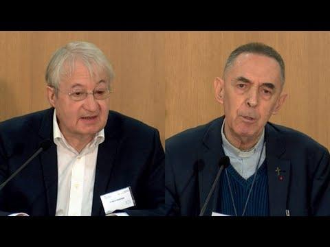 """Colloque Christianisme et Culture (2/3) : """"Le moment François"""""""