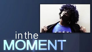 IN THE MOMENT Fate and Faith is the story of Ivy Awino