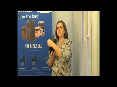 Large Dicky Bag video
