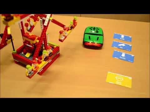 Meet Phiro - IOT and AI Enabled STEM Tool