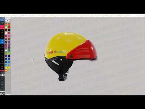 Thiết kế 3D mbh haly kính giấu v2