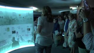 Inaugurada en Madrid la exposición sobre la vida y obra de Álvaro del Portillo