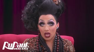 The Pit Stop S11 Episode 9: Bianca Del Rio Talks L.A.D.P.!   RuPaul's Drag Race