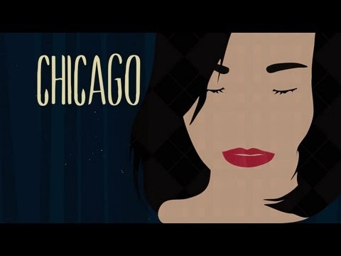 Alma - Chicago (Lyric Video)