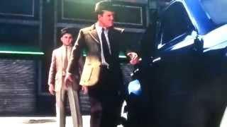 L.A. Noire Glitch - Frozen Partner