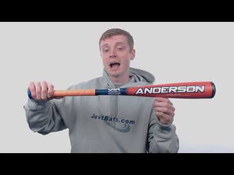 Review: Anderson Centerfire -11 USA Baseball Bat (YB18FIRE11)