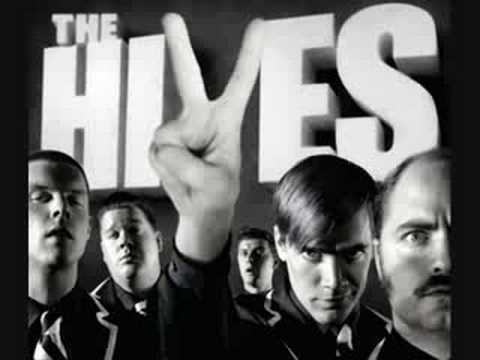 The Hives Tick Tick Boom drum thumbnail