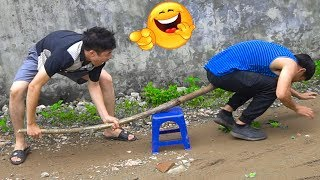 TRY NOT TO LAUGH CHALLENGE   Phone Prank   Comedy Videos by Sml Troll Ep.24