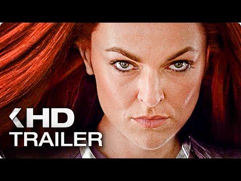 Marvel's INHUMANS Trailer 2 (2017)