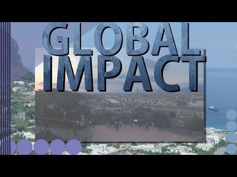 Harrington School's Global Impact