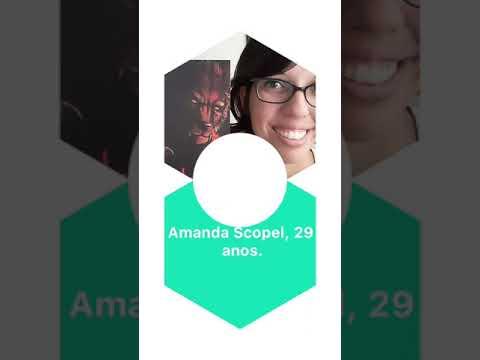ENTREVISTA COM A AUTORA | AMANDA SCOPEL | BY TURISMO LITERÁRIO