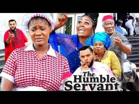 Download THE HUMBLE SERVANT THE FINAL BATTLE -  2019 Movie Ll New Movie Ll Latest Nigerian Nollywood Movie HD Mp4 3GP Video and MP3