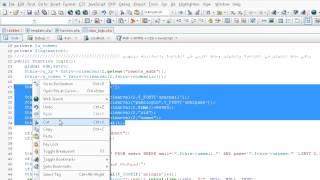 error Notice: Undefined index: in php5.x