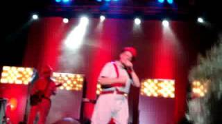 Devo - That's Pep/Mr B's Ballroom @ the music box in LA 11/04/09
