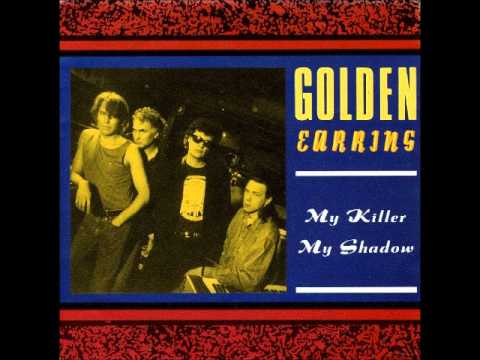 golden earring My Killer My Shadow Keeper of the Flame 1989