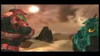 Good bye Halo 2, Hello Halo 3 (Gamestop)