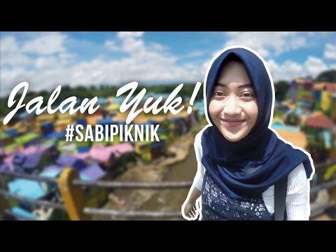 Video Jalan Yuk - 3 Tempat Wisata di Kota Malang #SABIPIKNIK