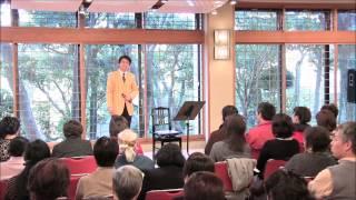 ゴンドラの唄うた:たいらいさおピアノ:田中修二