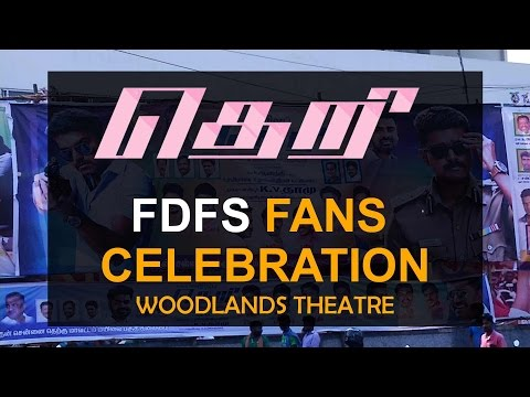 Theri-FDFS-Celebration-Woodlands-Theatre--BW