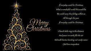 Donny Osmond ༺🎄༻ If Everyday Could Be Christmas ༺🎄༻ Merry Christmas