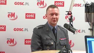 Wywiad Szefa WSzW w Katowicach