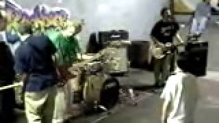 The Appleseed Cast - Live @ Backdoor Skatepark (1/??/1999)
