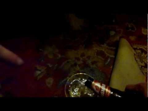 Wkładanie torpedę z ceną alkoholizmu w Petersburgu