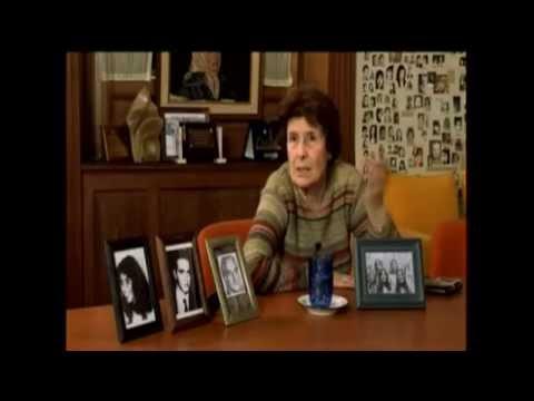 <p>La abuela Elsa Sánchez de Oesterheld buscó a un/a nieto/a que debió nacer en noviembre de 1976 y otro/a nieto/a que debió nacer entre diciembre de 1977 y enero de 1978 hasta el día de su muerte, en junio de 2015.</p><p><br></p>