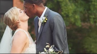 The Sweetest Vows At Cedar Hall | Memphis, Tennessee Wedding Videographer