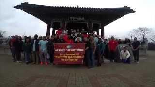 AFN Casey - BOSS Across Korea