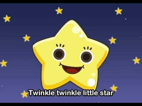 Muffin Songs: Twinkle Twinkle Little Star