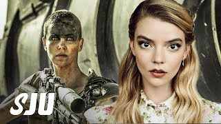 Does the Mad Max: Fury Road Prequel Have Its Furiosa? | SJU