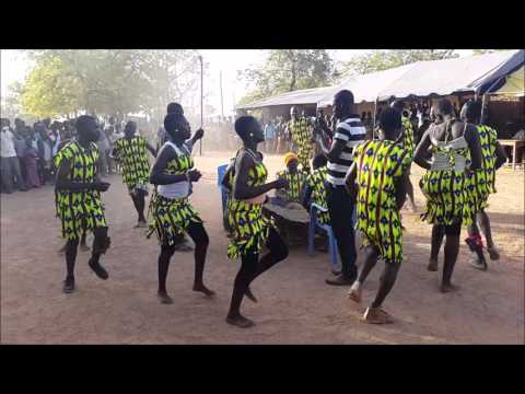 Dagara Bewaa Dance Mp3