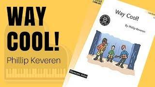 Way Cool! by Phillip Keveren