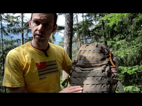 Zaino tattico Condor Medium Assault Pack outdoor - PeschoAnvi