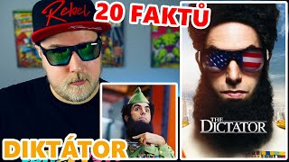 20 FAKTŮ - Diktátor