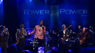 Tower of Power  - So Very Hard To Go - 50th Fox-Oakland June 2, 2018
