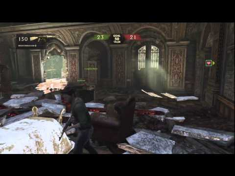 Uncharted 3 Multiplayer Beta Is Now Live – People are Playing it!
