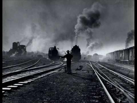 Cancion La Rielera. Cantos Ferrocarrileros