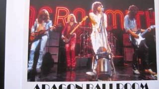 Aerosmith- Sight For Sore Eyes (Live) Chicago 1978