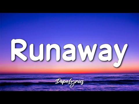 AURORA - Runaway (Tiasnow Remix)(Lyrics) 🎵