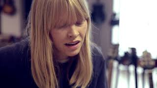 #1007 Lucy Rose    Conversation (Session Acoustique)