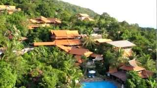 preview picture of video 'Veranda Natural Resort Kep'