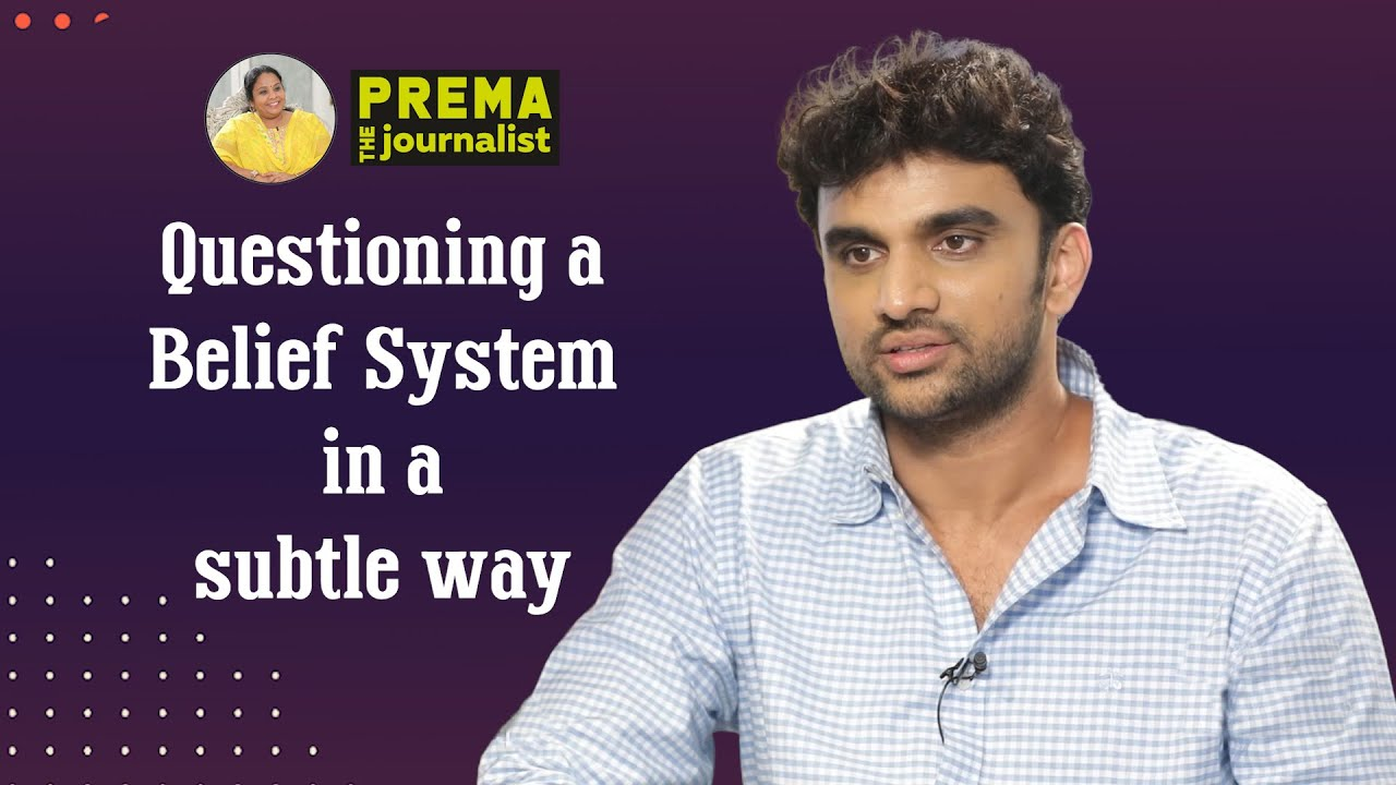 PREMA the Journalist. <br>   PREMA MALINI is a two time Andhra Pradesh State Nandi award and one time National award winning TV Journalist with deep expertise in creating socially relevant television documentaries Celebrity Interviews and news programming.