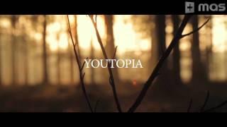 Armin van Buuren feat. Adam Young  - Youtopia (Official Video)